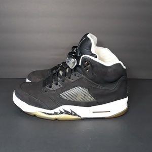 Nike Air Jordan V 5 Retro (Oreo) Sz 10.5